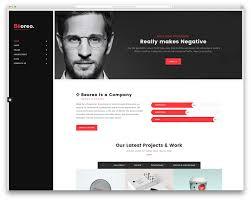 resume building website reviews personal resume website templates free free resume website builder