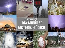 Resultado de imagem para dia do meteorologista