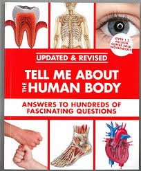 tell me about the human body the book people