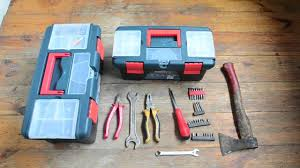 <b>Комплект ящиков для</b> инструмента Ростех. FLAB Unpack #003 ...