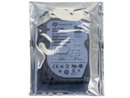 "<b>Seagate</b> Video ST500VT000 <b>500GB 2.5</b>"" 5.4K RPM SATA Hard Drive"