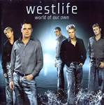 Imaginary Diva by Westlife