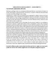 Case Study   Supply Chain Brief Bridge Extraction
