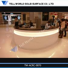 antique reception desk antique reception desk suppliers and manufacturers at alibabacom acrylic lighted reception desk reception counter design