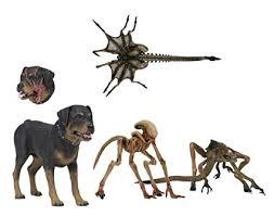 NECA Alien 3: Accessory Pack – Creature Pack: Toys ... - Amazon.com