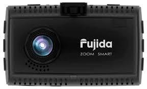 <b>Видеорегистратор Fujida Zoom</b> Smart, GPS — купить по выгодной ...