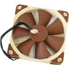 Купить <b>вентилятор 120x120 Noctua (NF-F12</b> PWM) 1500rpm в ...
