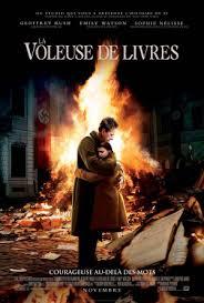 LA VOLEUSE DE LIVRES (2013)   Film   Cinoche.com