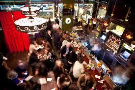 The Breslin Bar And Dining Room The Breslin Bar Amp Dining Room Restaurants In Midtown New York