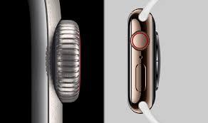 Apple Watch Series 5 <b>Titanium</b> Vs <b>Stainless Steel</b> Model Weight ...