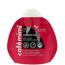 <b>Гель</b> для <b>душа</b> `<b>CAFE MIMI</b>` Витамины для кожи 100 мл купить в ...