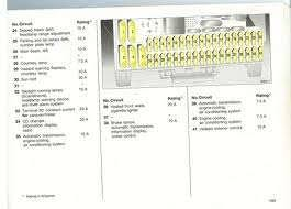 solved fuse box layout for 2005 vauxhall zafira 1 6 fixya fuse box for vauxhall corsa 1 4 s reg