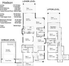 images about Houses on Sloping Blocks on Pinterest   House       images about Houses on Sloping Blocks on Pinterest   House plans  Custom Home Designs and House Design