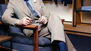 Лучано Барбера о моде: высказывания главы <b>Luciano Barbera</b> | GQ
