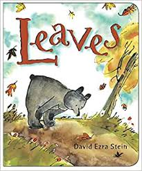 Leaves (9780399254970): Stein, David Ezra, Stein ... - Amazon.com