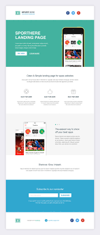 sporthere template html by pixelbuddha sporthere template