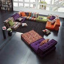 Best 25 Floor Couch Ideas On Pinterest  Cushions For Couch Seating  And Playroom