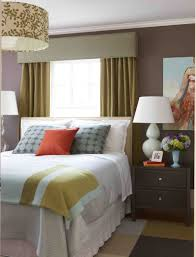 attractive unique colour combinations for bedroom design ideas beautiful simple home with white bedding and red charming bedroom ideas red