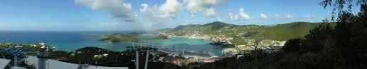 Amerikan Virjin Adaları