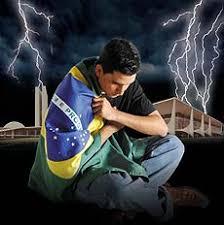 A Crise do Brasil www.cantinhojutavares.com
