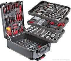 <b>Набор инструментов KomfortMax</b> 187 предметов (Original), KF ...