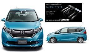 Daftar Harga New Freed - Honda Cikarang Bekasi