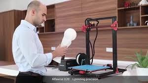 Gearbest - <b>Alfawise U20 Large Scale</b> DIY 3D Printer   Facebook