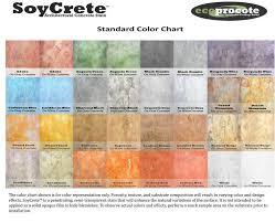 patio stain home depot soycrete chart eedabfbbefffe soycrete chart