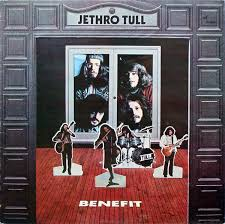 <b>Jethro Tull</b> - <b>Benefit</b> | Releases, Reviews, Credits | Discogs