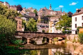 Resultado de imagem para luxembourg