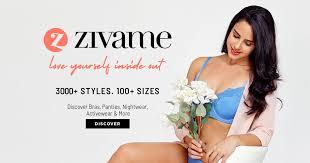 Buy <b>Bras</b>, Panties, Nightwear, Swimwear, Sportswear, Lingerie ...