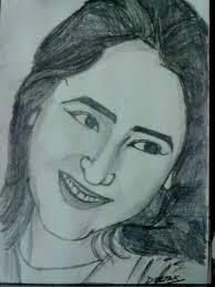 Aditi sajwan portrait by drazer619 - aditi_sajwan_paortrait_by_drazer619-d3cl4rb