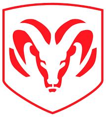 Resultado de imagen de dodge logo