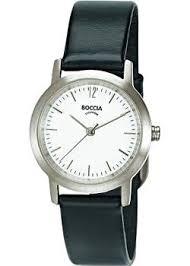 <b>Boccia Часы 3170-03</b>. Коллекция Outside | www.gt-a.ru