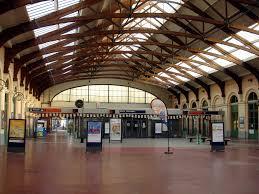 Gare de Dieppe