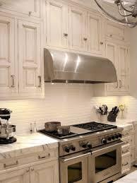 kitchen backsplash stainless steel tiles:  dp zaveloff stainless steel kitchen range sxjpgrendhgtvcom