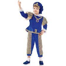 <b>Карнавальный костюм Батик</b>, Принц <b>Пуговка</b>, размер ...