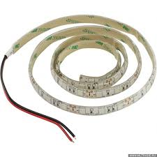 <b>Espada</b> <<b>Fito LED</b> Strip IP65 12V ES1M> (1м, 12ВТ, 12В ...