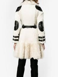 <b>Giorgio</b> Brato Hooded Shearling <b>Coat</b> ($3,750) liked on Polyvore ...