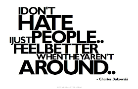 Hate Quotes Images and Pictures via Relatably.com