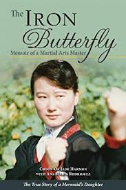 The Iron Butterfly: Memoir of a Martial Arts Master ... - Amazon.com
