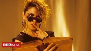 We fact-checked the <b>Madonna</b> film script - BBC News