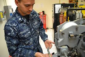 frcse establishes a reeling capability navair u s navy aviation electronics technician 2nd class cody hagewood of fleet readiness center southeast detachment jacksonville shows