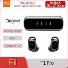 <b>Original</b> New <b>Fiil T1 Pro</b> True <b>Wireless</b> Earbuds Active Noise ...