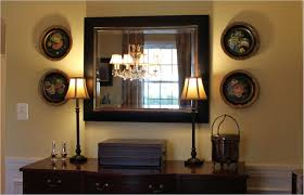 Mirrors For Dining Room Walls Check Out These Stylish Yet Inexpensive Spaces From Fellow Rate My