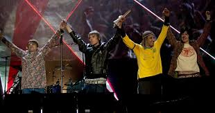 The <b>Stone Roses</b> at the Etihad in Manchester - everything you need ...