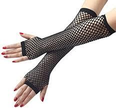 Putars Winter Gloves 1Pair [ Ladies Girls Long ... - Amazon.com