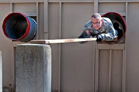 u s department of defense photo essay iers tackle obstacle courses on fort dix n j
