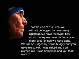 30 Heart Touching Mother Teresa Quotes via Relatably.com