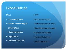 essay of globalization pros and cons of globalization essay   essay topics for or against globalization essay example image